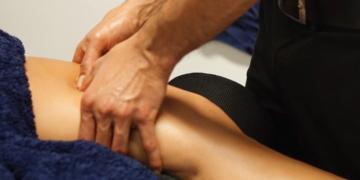 Knee pain – 3 Top Tips