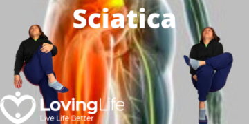 Sciatica – Two key stretches to help ease your sciatic pain!