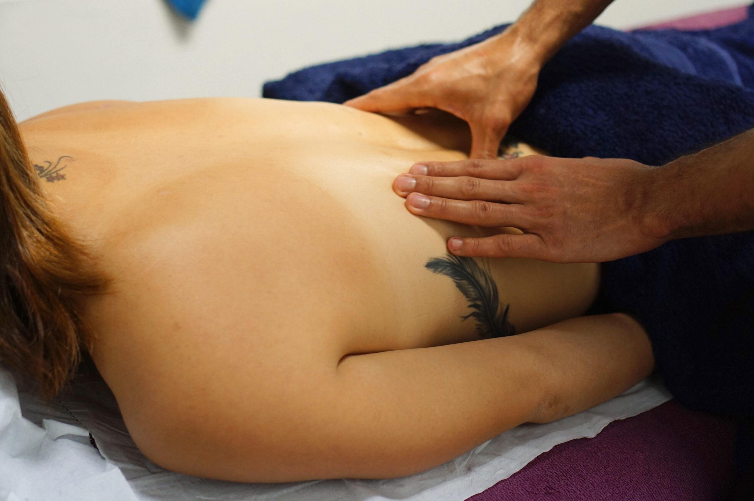 Loving life massage