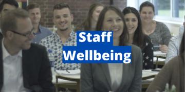 Staff Wellbeing Essentials, Benefits & Ideas
