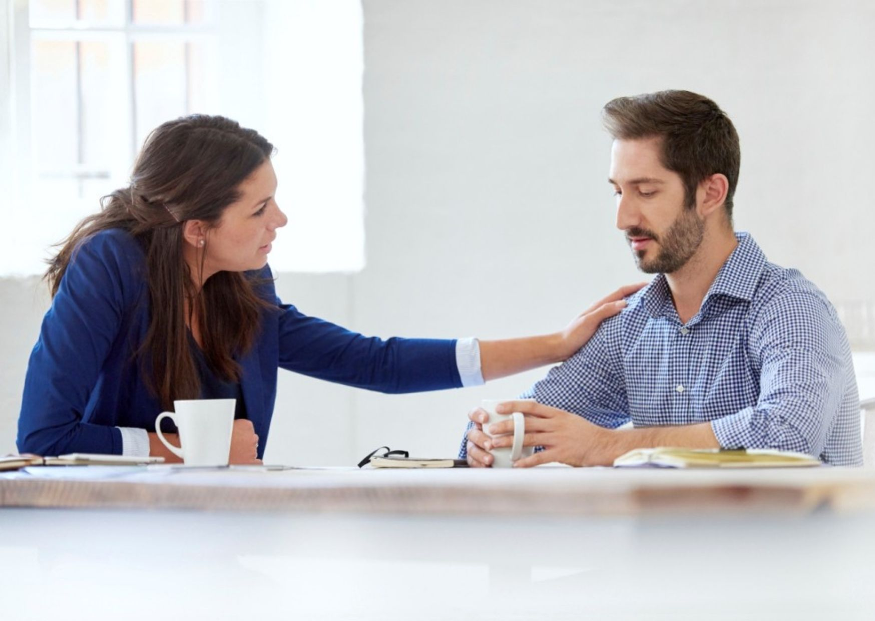 Understanding and emphasising your employees